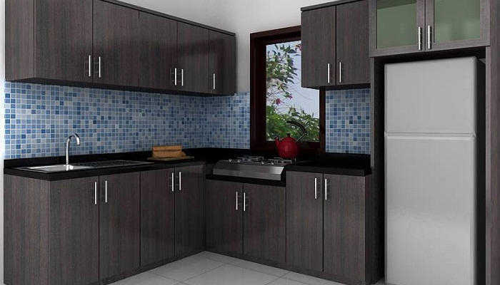 jasa kitchenset banjarnegara