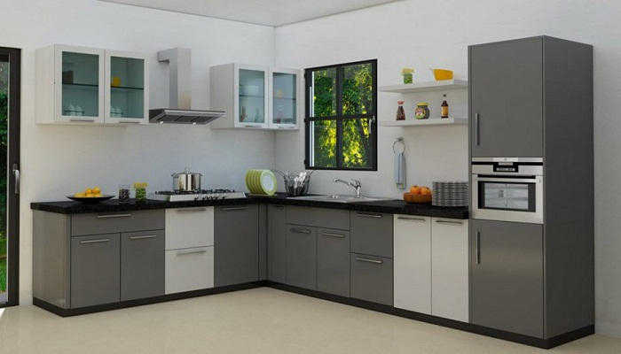 kitchen set purwokerto