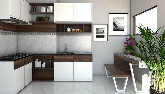 Harga Kitchen Set Cilacap