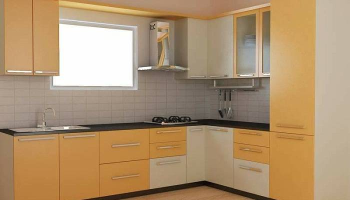 Harga Kitchen Set Minimalis Tegal