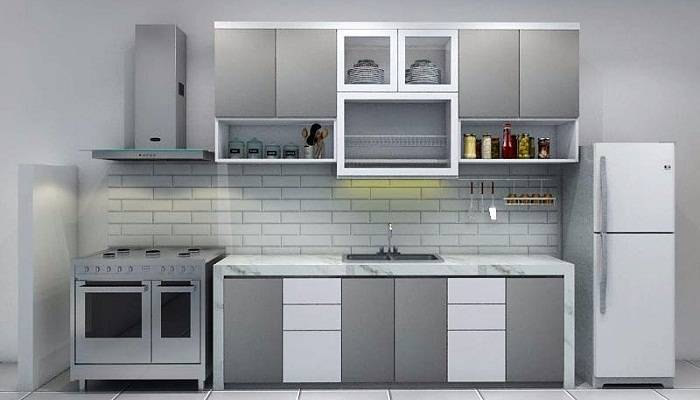 Kitchen Set Cilacap