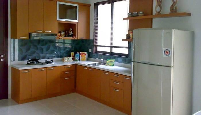 Jasa Kitchen Set Pemalang