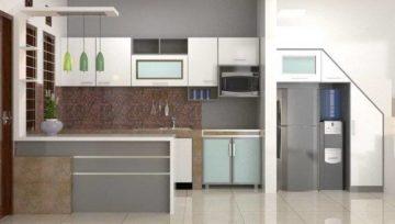 Kitchen Set Banjarnegara