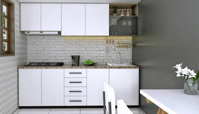 Kitchen Set Brebes