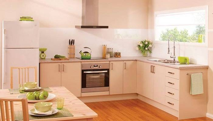 Kitchen Set Minimalis Banjarnegara