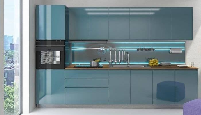 Kitchen Set Karanganyar