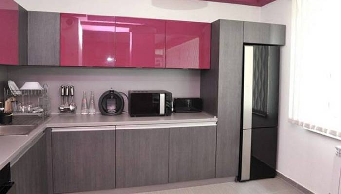Kitchen Set Kebumen