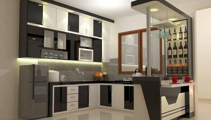 Kitchen Set Klaten