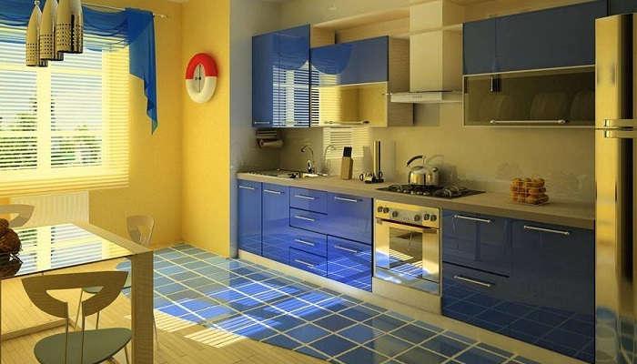 Jasa Kitchen Set Di Ciamis