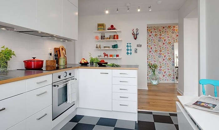 Jasa Kitchen Set Di Garut