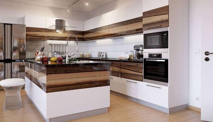 Jasa Kitchen Set Di Indramayu