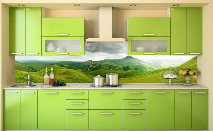 Jasa Kitchen Set Di Kraksaan Probolinggo