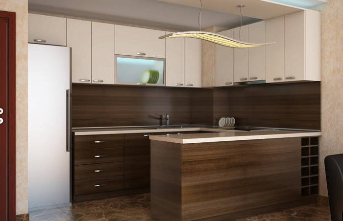Jasa Kitchen Set Di Kudus