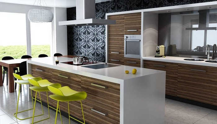 Jasa Kitchen Set Di Kuningan