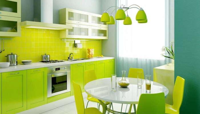 Jasa Kitchen Set Di Majalengka