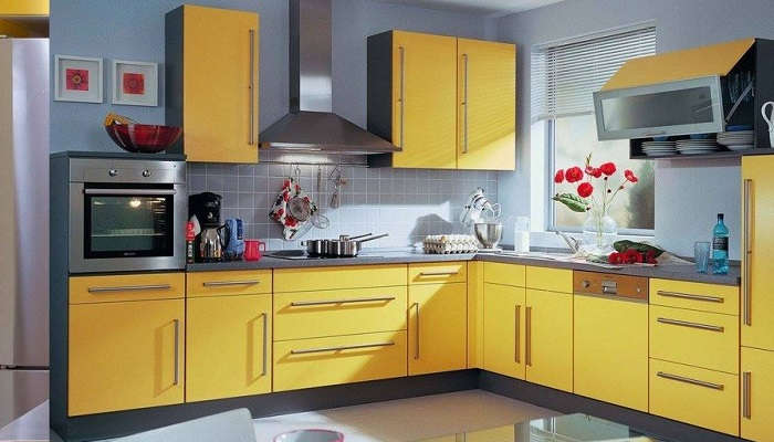 Jasa Kitchen Set Di Mojokerto
