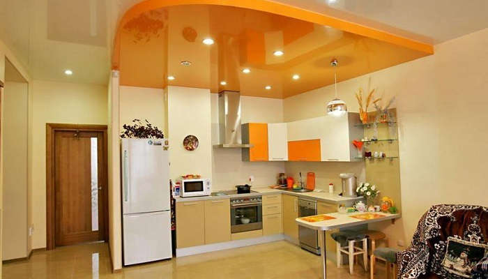 Jasa Kitchen Set Di Subang