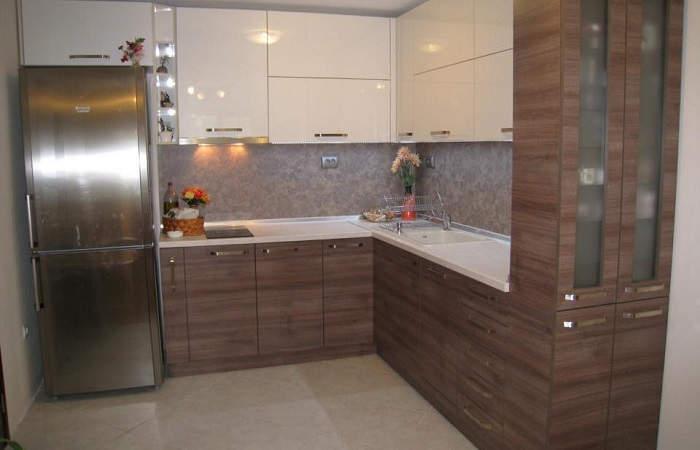 Jasa Kitchen Set Di Temanggung
