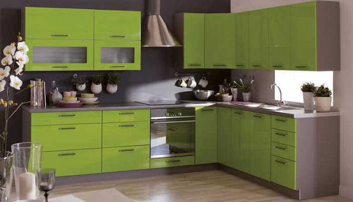 Jasa Kitchen Set Di Wonosobo