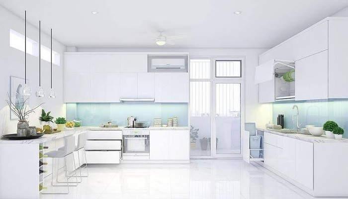 Jasa Kitchen Set Di Bandung