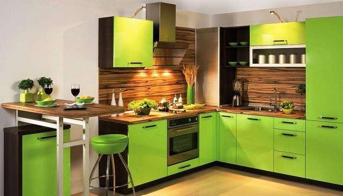 Jasa Kitchen Set Furniture Di Salatiga